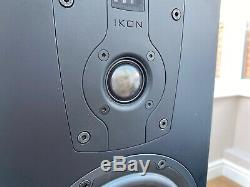 Dali Ikon 6 Mk2 Floor Standing Speakers Award Winning Great Sound