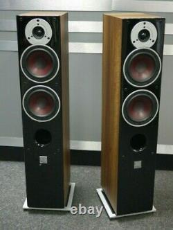 Dali Zensor 5 Floorstanding Speaker in Walnut Preowned