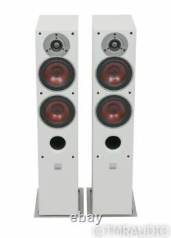 Dali Zensor 5 Floorstanding Speakers White Pair