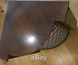 Decca Stereo Decola Separates British Vintage Floor standing Speaker Pair