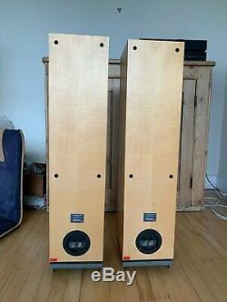 Dynaudio Audience 62, Floor Standing Speakers, Boxed