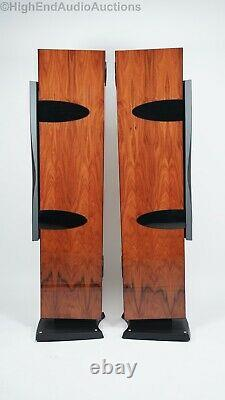 Dynaudio Confidence C4 LE Limited Edition 2006 Floorstanding Speakers