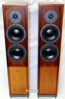 Dynaudio Contour 1.8 Mk II Authentic Fidelity Floor Standing Speakers