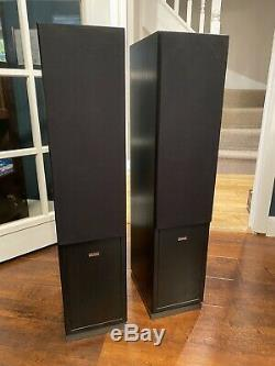 Dynaudio Contour 1.8 Mkii Floorstanding Tower Reference Quality Hi-Fi Speakers