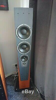Dynaudio Contour S5.4 Floor-standing Speakers