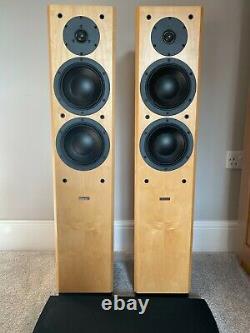 Dynaudio Focus 220 Floor standing Speakers
