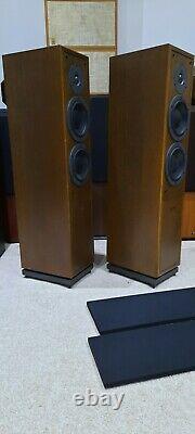 Dynaudio contour 1.8 mkii MK2 Floor standing stereo speakers