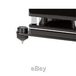 ELAC FS 409 3,5-Wege Standlautsprecher floorstanding speaker Schwarz Black 1 STK