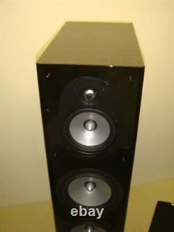 Energy Connoisseur Cf-70 Floor Standing 3-way Tower Speaker -look