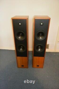 Epos ES22 Flagship audiophile Floor Standing Speakers