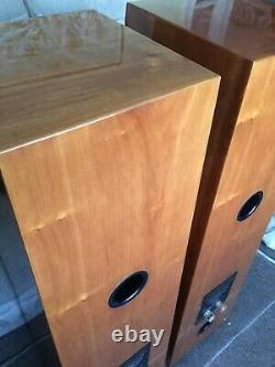 Floor standing speakers Hifi Speakers