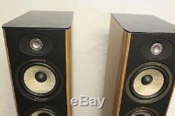Focal Aria 926 3-Way Floor Standing Speakers, PAIR in PRIME