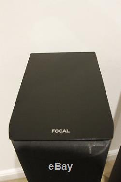 Focal Aria 926 Floor Standing Speakers