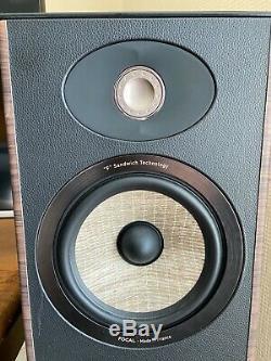 Focal Aria 926 Floorstanding Speakers 5 Year Warranty