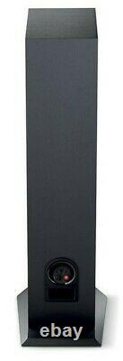 Focal Chora 816 Speakers PAIR Light Wood Floor Standing Loudspeakers