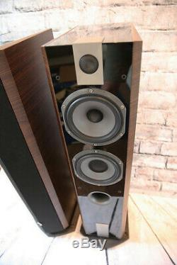 Focal Chorus 816v Floorstanding Hifi Speakers Great Condition Unmarked