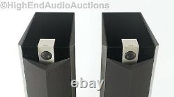 Focal Chorus 826V Floorstanding Speakers Audiophile
