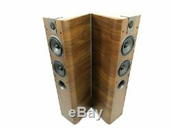 Focal Chorus V 714V Hi-Fi Tower Floor Standing Speakers (Pair) inc Warranty