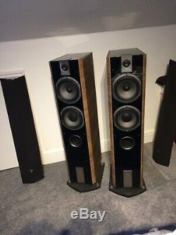 Focal JM Lab Chorus 816V Floorstanding Speakers