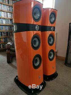 Focal Sopra No 2 Floorstanding Speakers