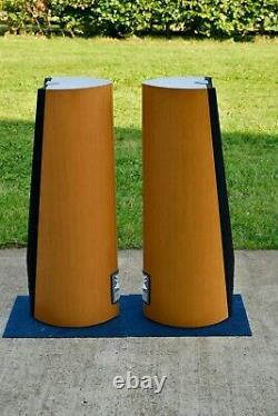 Focal-jmlab Profile 918 Floor Standing Speakers Were £3k New