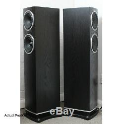 Fyne Audio F501 Floorstanding Speakers Excellent Condition Loudspeakers Boxed
