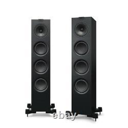 Graded KEF Q550 Floorstanding Speaker Black