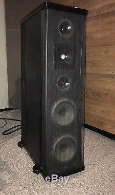 Gryphon Atlantis Floor Standing Speakers