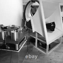 Hornsolutions Western Electric WE15A Horn Loudspeaker Low-Mid 555 Lautsprecher