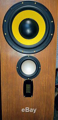 IPL Acoustics S5TL Tower Floorstanding speakers