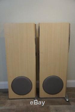 Infinity Interlude Il60 Floorstanding Speakers