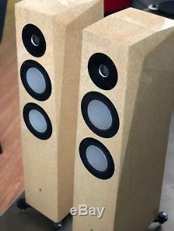 JAS AUDIO ODIN Floor-standing Loud Speaker Ex Display MINT Condition