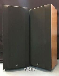 JBL Model L150 Floorstanding Speaker