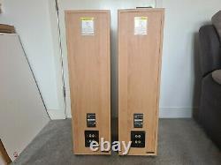 JBL Northridge E60 floor standing speakers
