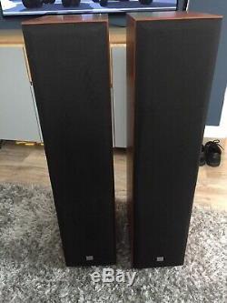 JBL Speaker Northridge E Series E80 Floor Standing pair