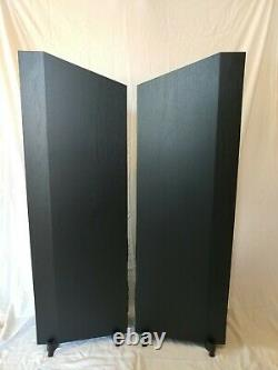 JBL Studio 580 Professional Floor-standing Speakers One Pair (2 speakers)