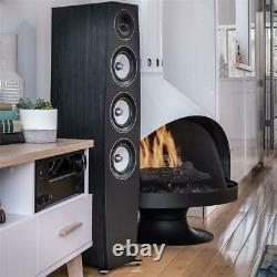 Jamo C 97 II floorstanding speakers