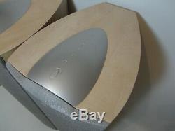 KEF Audio Q7 Floor-Standing Speakers 15-175W Q Series Pair Large Hi-Fi