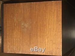 KEF Calinda SP1053 vintage floor standing speakers