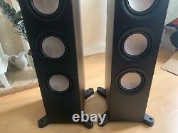 KEF Q500 Floorstanding Speakers