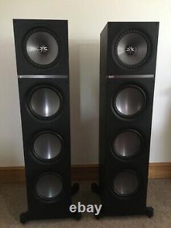 KEF Q900 Floorstanding Speakers