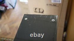 KEF R700'Black Edition' Floorstanding Speakers Preowned