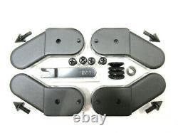 KEF R Series R11 3-Wat Bass Reflex Floorstanding Speakers (Black) Inc Warranty