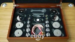 KEF Reference 205.2 Floorstanding Speaker in Walnut Preowned
