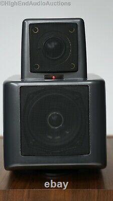KEF Reference Series Model 105.2 Floorstanding Speakers Audiophile