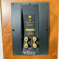 KEF Reference Series Model Three Two (3-2) HiFi Floorstanding Speakers (Pair)