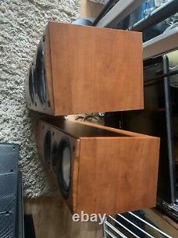 Kef Q55.2 150w Floor Standing Speakers
