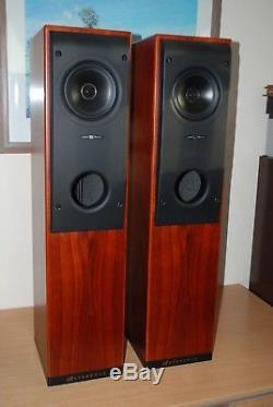 Kef Reference Model Two HiFi Floorstanding Speakers 200 W