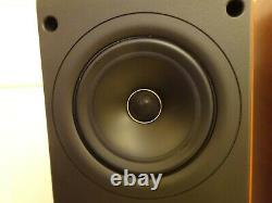 Kef Reference Series Model One, Speakers (3 Drive Unit)