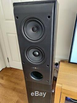 Kef Reference Three Speakers they sound awesome